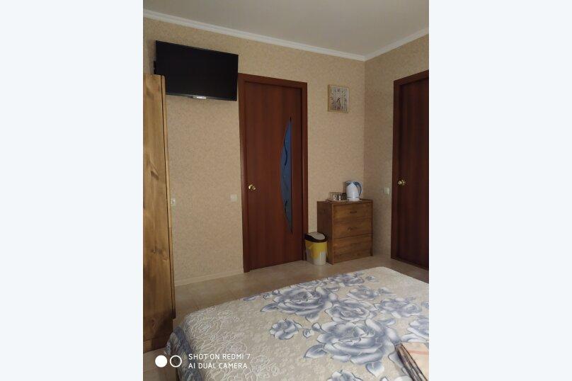 Гостевой дом «Галатея», Советская, 46-В на 7 комнат - Фотография 15