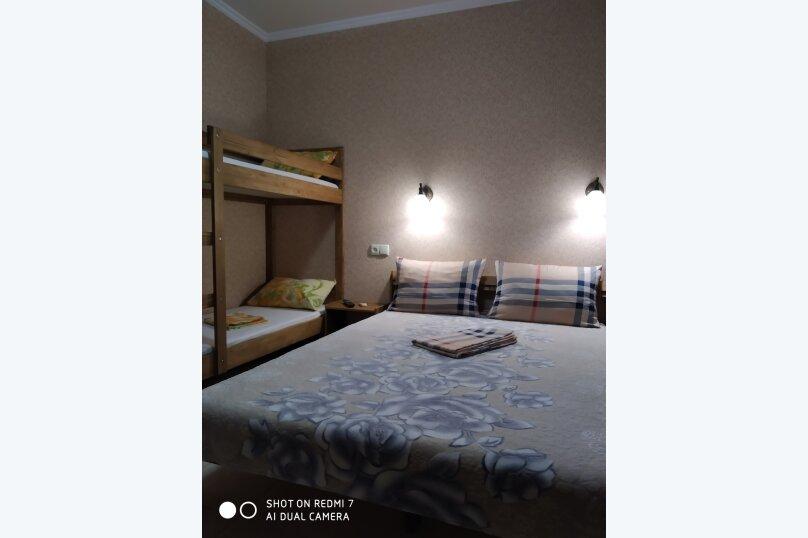 Гостевой дом «Галатея», Советская, 46-В на 7 комнат - Фотография 18