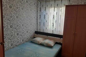 Дом, 45 кв.м. на 8 человек, 3 спальни, Ореховый бульвар, 47, Судак - Фотография 1