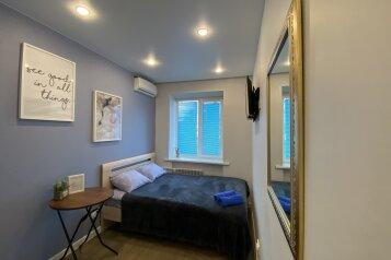 1-комн. квартира, 16 кв.м. на 3 человека, Трудовой переулок, 13, Владивосток - Фотография 1