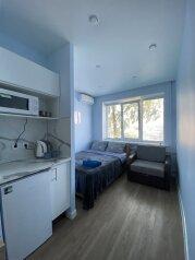 1-комн. квартира, 14 кв.м. на 3 человека, Трудовой переулок, 13, Владивосток - Фотография 1