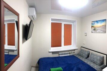 1-комн. квартира, 14 кв.м. на 2 человека, улица Захарова, 5, Владивосток - Фотография 1