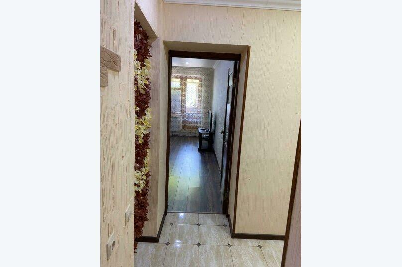 1-комн. квартира, 30 кв.м. на 4 человека, улица Чапаева, 62, Ейск - Фотография 5