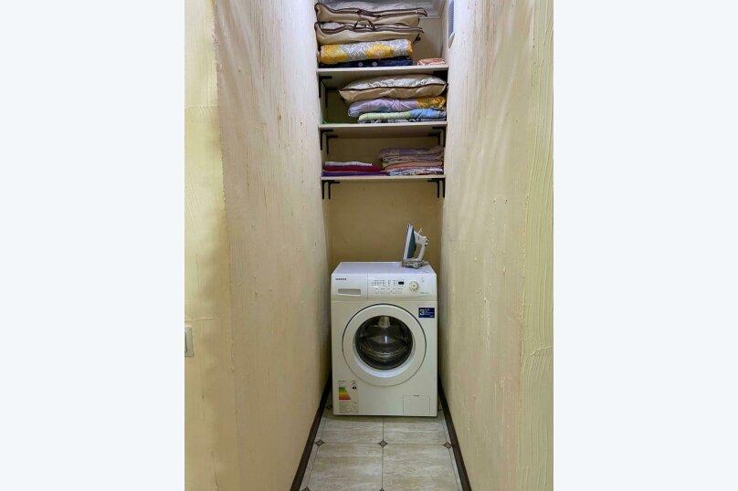 1-комн. квартира, 30 кв.м. на 4 человека, улица Чапаева, 62, Ейск - Фотография 11