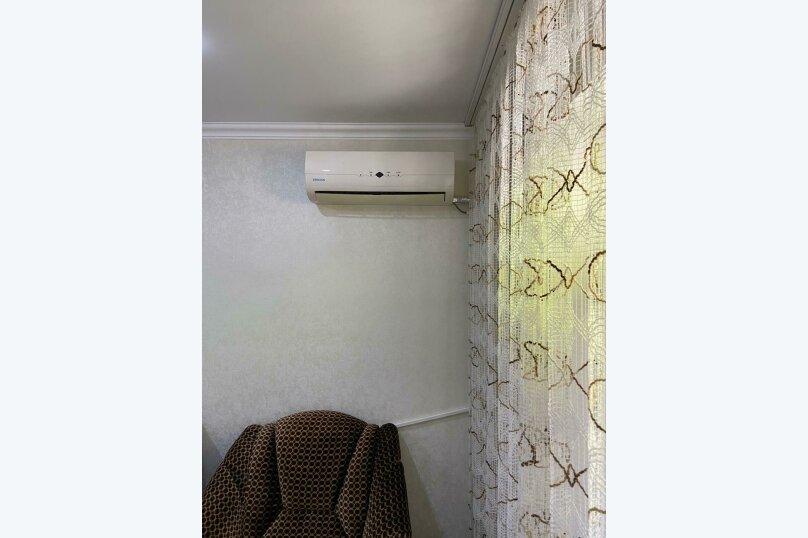 1-комн. квартира, 30 кв.м. на 4 человека, улица Чапаева, 62, Ейск - Фотография 16