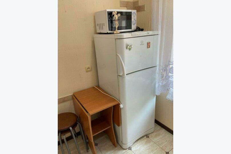 1-комн. квартира, 30 кв.м. на 4 человека, улица Чапаева, 62, Ейск - Фотография 17