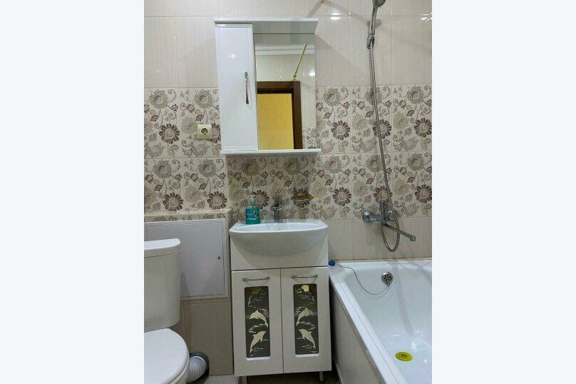 1-комн. квартира, 30 кв.м. на 4 человека, улица Чапаева, 62, Ейск - Фотография 1