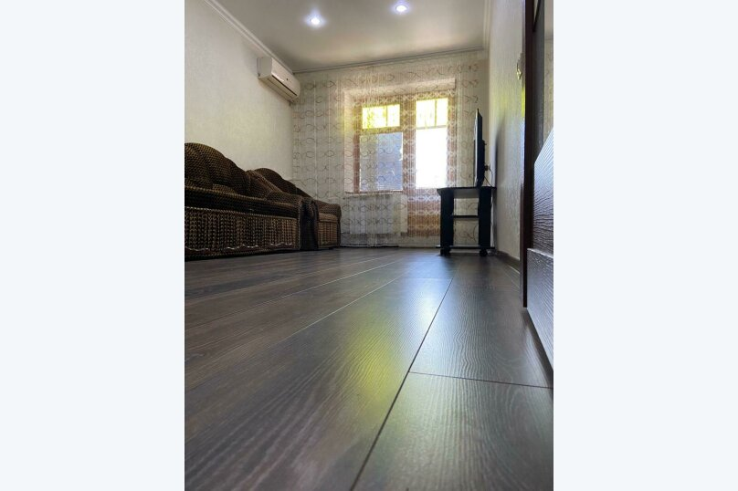 1-комн. квартира, 30 кв.м. на 4 человека, улица Чапаева, 62, Ейск - Фотография 20