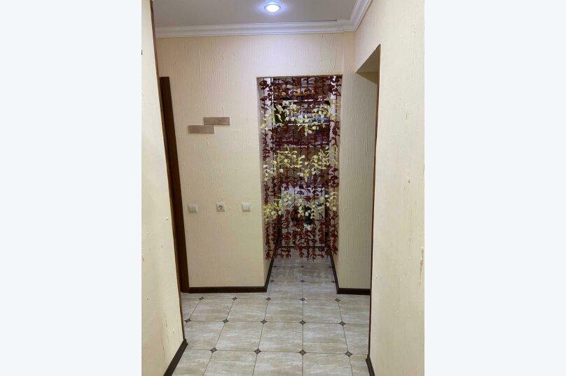 1-комн. квартира, 30 кв.м. на 4 человека, улица Чапаева, 62, Ейск - Фотография 22