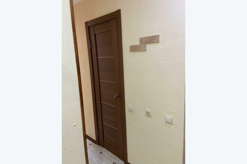 1-комн. квартира, 30 кв.м. на 4 человека, улица Чапаева, 62, Ейск - Фотография 28