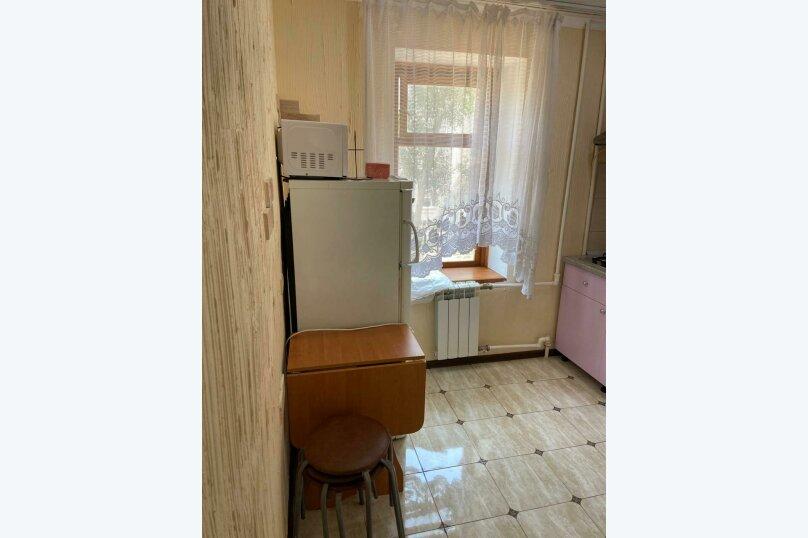 1-комн. квартира, 30 кв.м. на 4 человека, улица Чапаева, 62, Ейск - Фотография 31