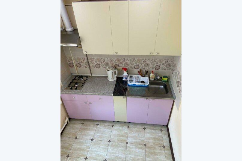 1-комн. квартира, 30 кв.м. на 4 человека, улица Чапаева, 62, Ейск - Фотография 33