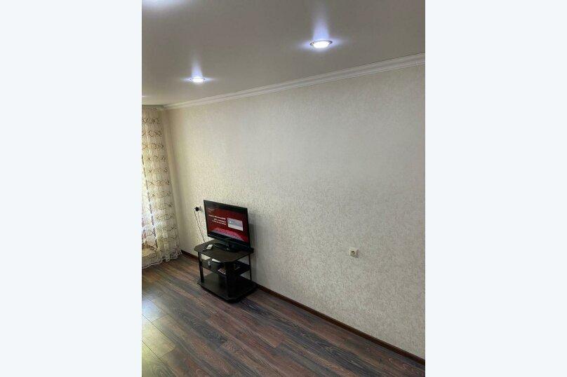 1-комн. квартира, 30 кв.м. на 4 человека, улица Чапаева, 62, Ейск - Фотография 34