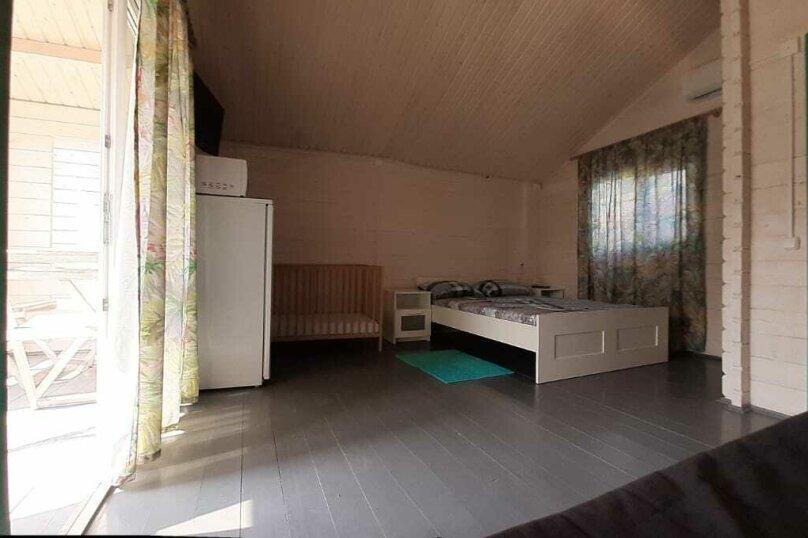 Гостевые домики «Альбатрос» , Ленина, 125/1 на 4 номера - Фотография 26