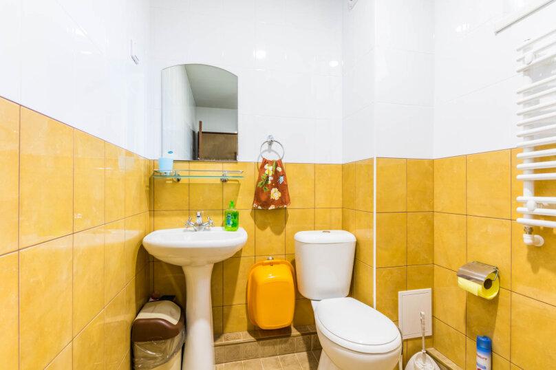Гостевой дом «Галатея», Советская, 46-В на 7 комнат - Фотография 29