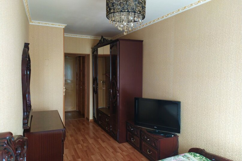 3-комн. квартира, 58 кв.м. на 9 человек, улица Победы, 62, Лазаревское - Фотография 6