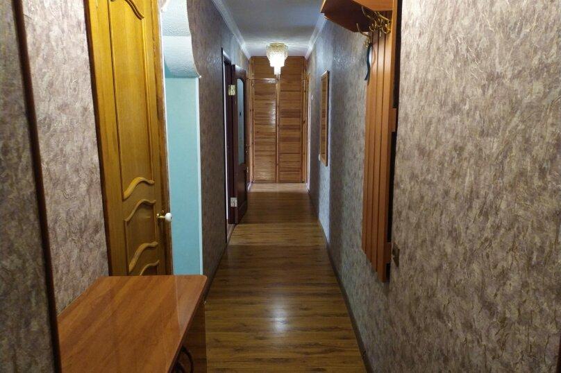 3-комн. квартира, 58 кв.м. на 9 человек, улица Победы, 62, Лазаревское - Фотография 8