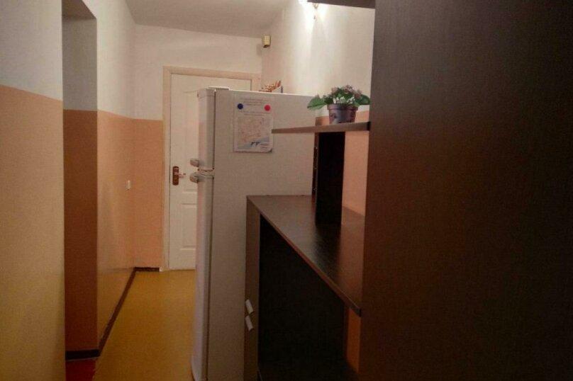 2-комн. квартира, 45 кв.м. на 5 человек, улица Победы, 4, поселок Приморский, Феодосия - Фотография 3