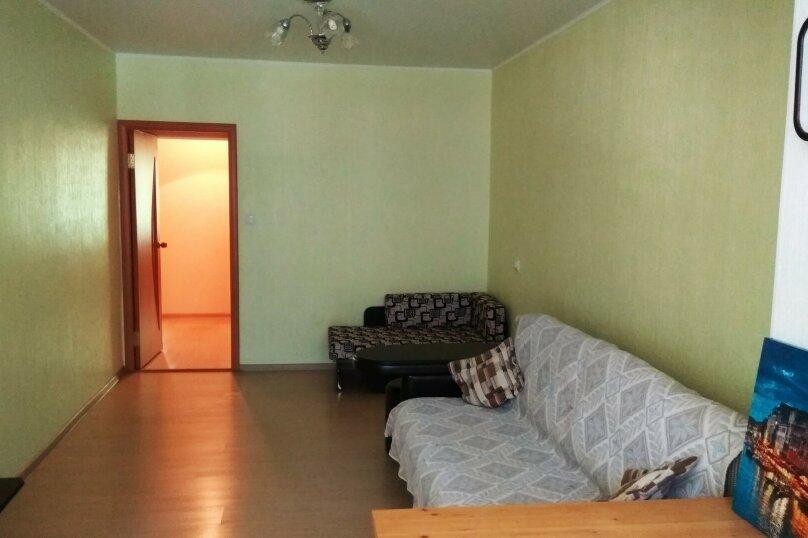 2-комн. квартира, 65 кв.м. на 6 человек, улица Павлова, 75, Лазаревское - Фотография 5