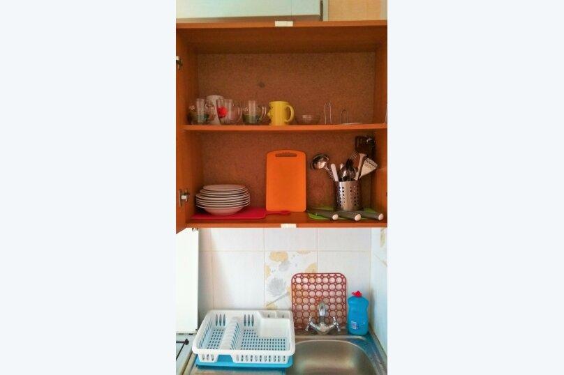 2-комн. квартира, 65 кв.м. на 6 человек, улица Павлова, 75, Лазаревское - Фотография 7