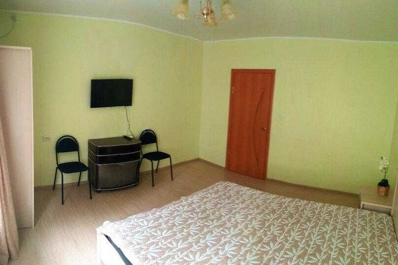 2-комн. квартира, 65 кв.м. на 6 человек, улица Павлова, 75, Лазаревское - Фотография 10