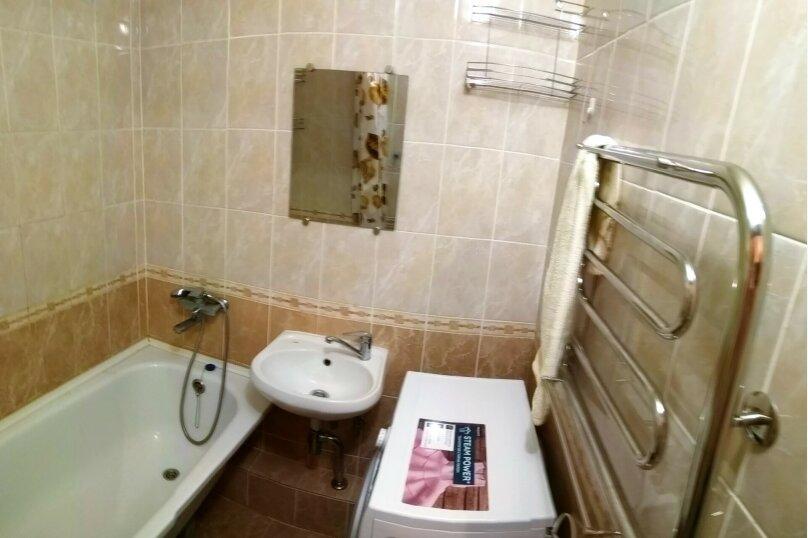 2-комн. квартира, 65 кв.м. на 6 человек, улица Павлова, 75, Лазаревское - Фотография 11