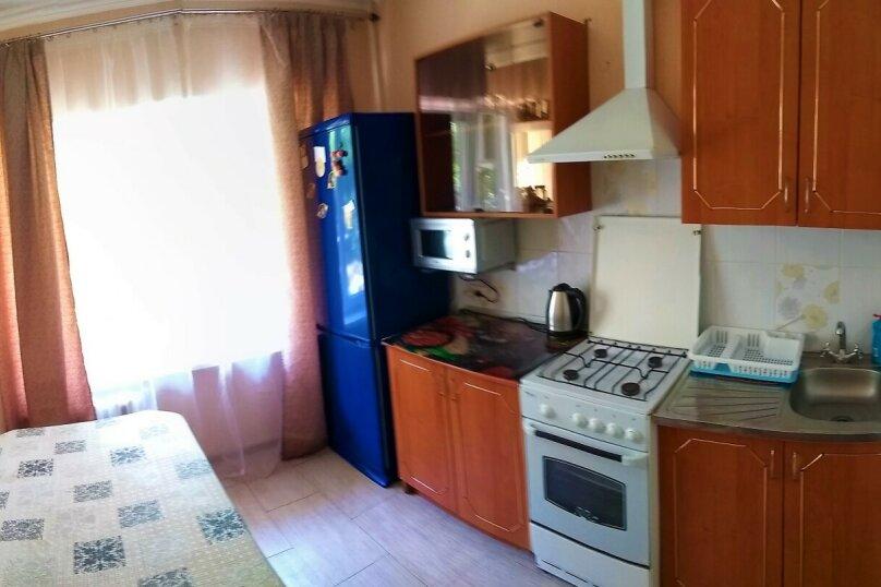 2-комн. квартира, 65 кв.м. на 6 человек, улица Павлова, 75, Лазаревское - Фотография 14