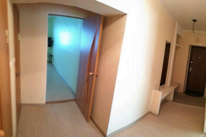 2-комн. квартира, 65 кв.м. на 6 человек, улица Павлова, 75, Лазаревское - Фотография 15