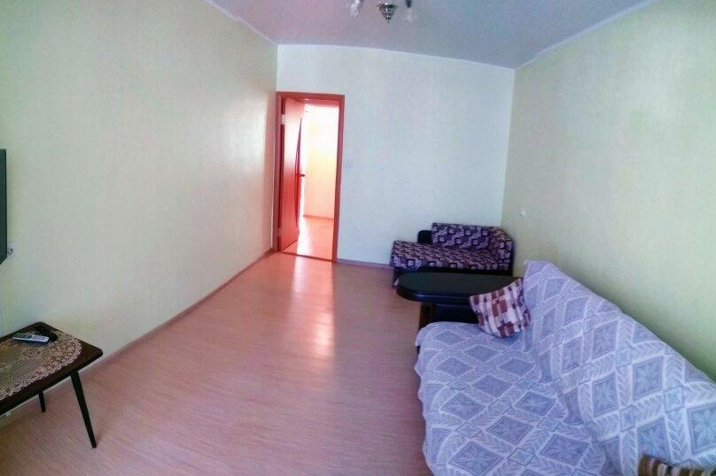 2-комн. квартира, 65 кв.м. на 6 человек, улица Павлова, 75, Лазаревское - Фотография 17