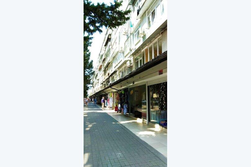 2-комн. квартира, 65 кв.м. на 6 человек, улица Павлова, 75, Лазаревское - Фотография 22