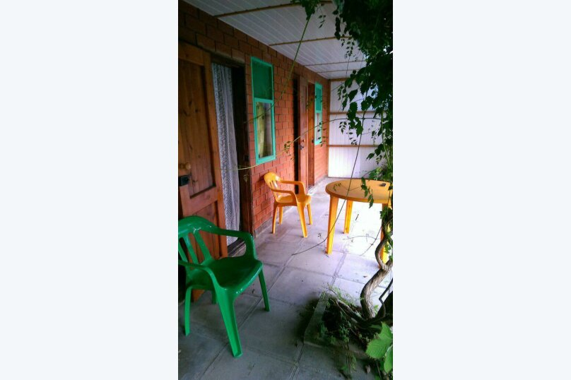 Минигостиница «Отдых на Зелёной 24», Зелёная улица, 24 на 20 номеров - Фотография 15