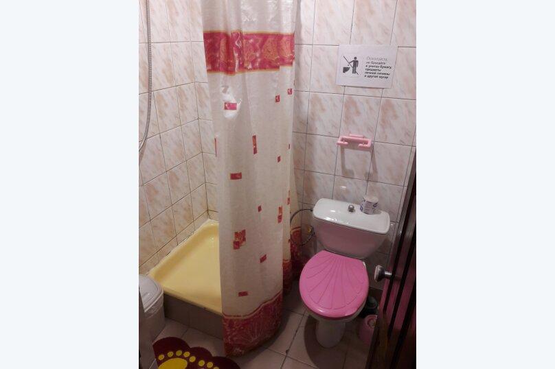 """Гостевой дом """"Коктебель"""", Арцеулова, 13 на 8 комнат - Фотография 8"""