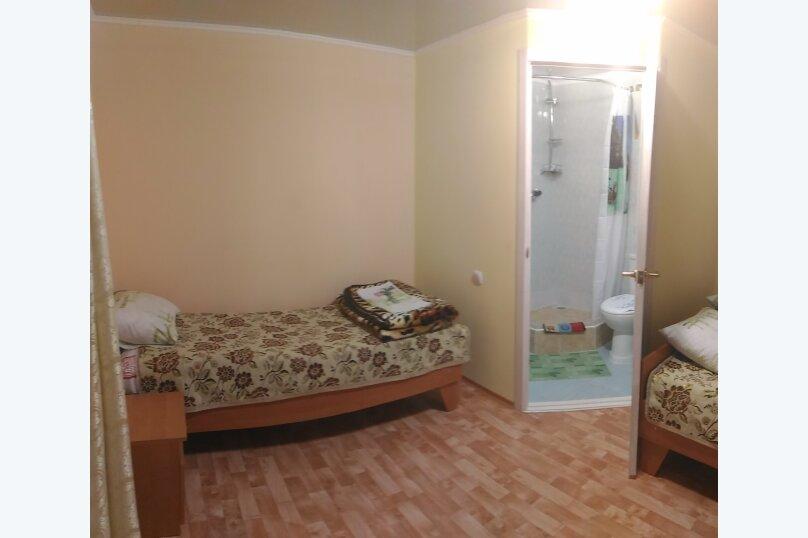 """Гостевой дом """"Настасья"""", Морская улица, 9 на 9 комнат - Фотография 45"""