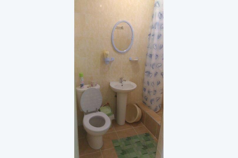 """Гостевой дом """"Настасья"""", Морская улица, 9 на 9 комнат - Фотография 16"""