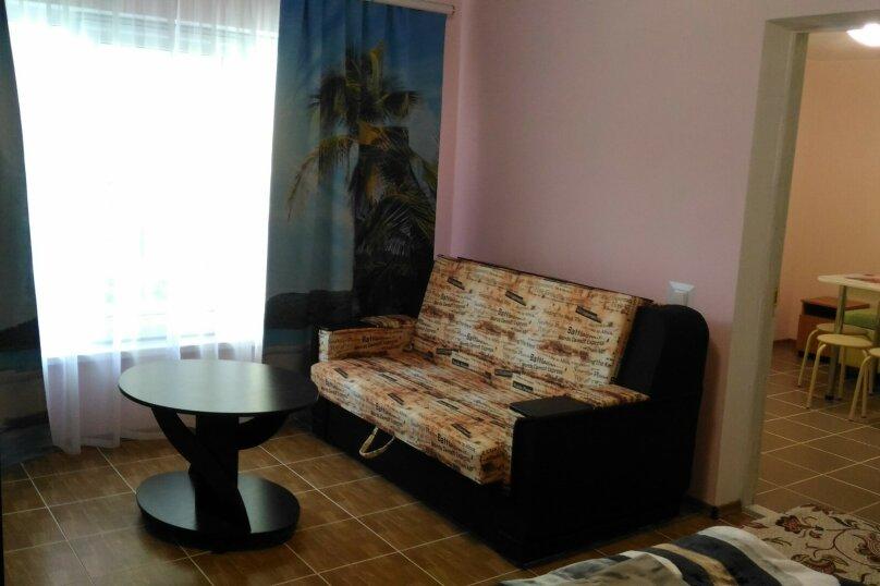 """Гостевой дом """"Настасья"""", Морская улица, 9 на 9 комнат - Фотография 22"""