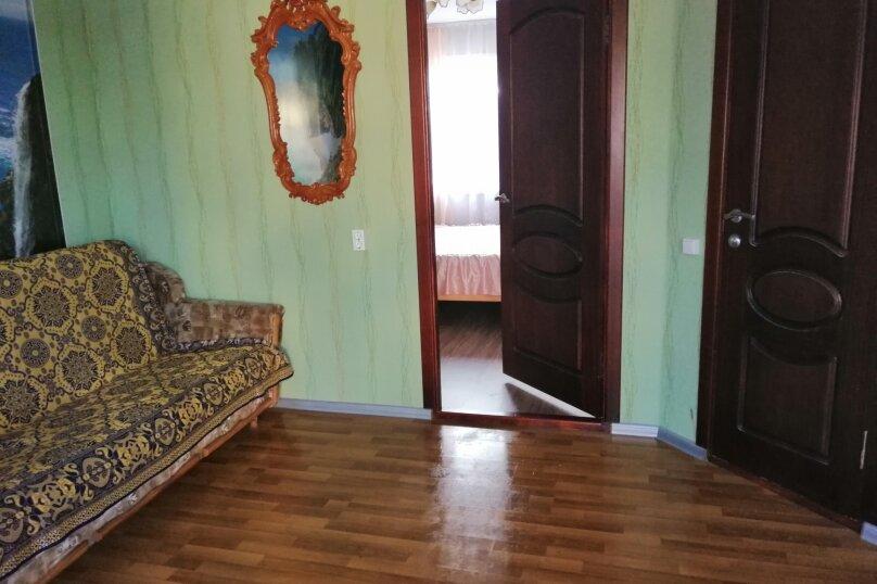 № 12 домик, Базарный переулок, 10А, Голубицкая - Фотография 8