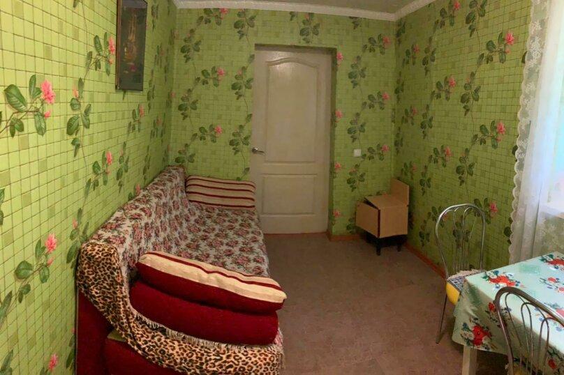 ОСОБНЯК ЛОГОВО ЛЬВА, Вольная улица, 7 на 6 комнат - Фотография 14