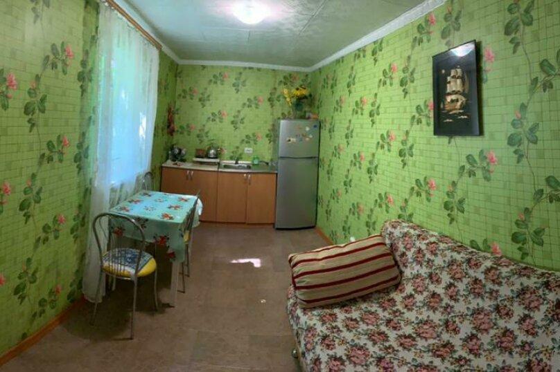 ОСОБНЯК ЛОГОВО ЛЬВА, Вольная улица, 7 на 6 комнат - Фотография 15