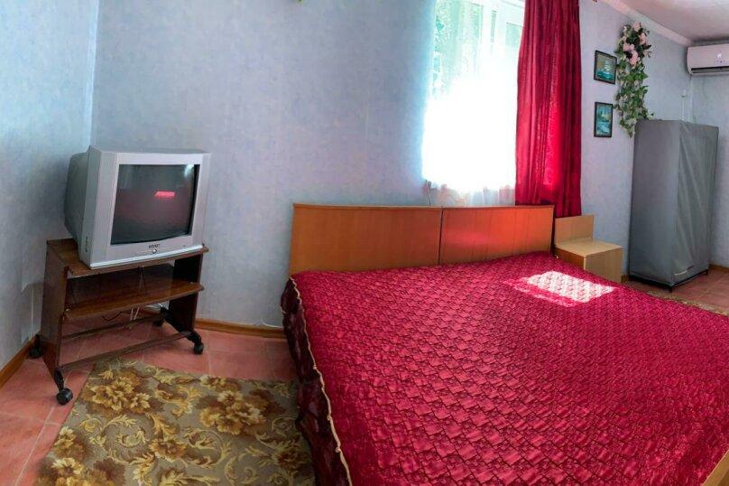 ОСОБНЯК ЛОГОВО ЛЬВА, Вольная улица, 7 на 6 комнат - Фотография 17