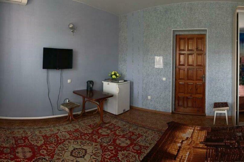ОСОБНЯК ЛОГОВО ЛЬВА, Вольная улица, 7 на 6 комнат - Фотография 21