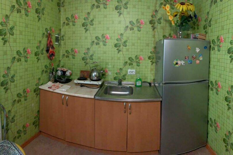 Отдельная комната, Вольная улица, 7, Саки - Фотография 2