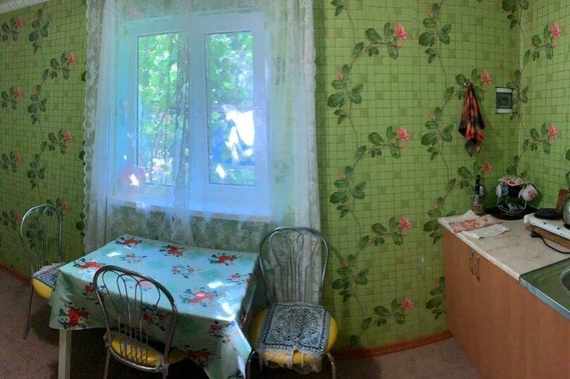 ОСОБНЯК ЛОГОВО ЛЬВА, Вольная улица, 7 на 6 комнат - Фотография 34