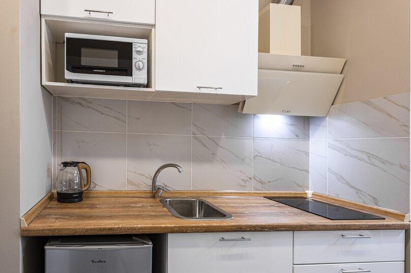 1-комн. квартира, 15 кв.м. на 2 человека, Профсоюзная улица, 128А, Москва - Фотография 4