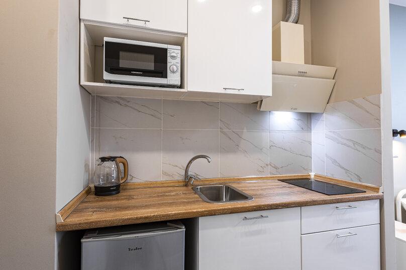 1-комн. квартира, 15 кв.м. на 2 человека, Профсоюзная улица, 128А, Москва - Фотография 5