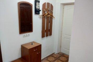 1-комн. квартира, 30 кв.м. на 3 человека, Южная ул., 7, поселок Приморский, Феодосия - Фотография 1