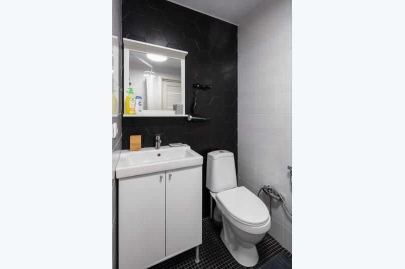 1-комн. квартира, 21 кв.м. на 2 человека, улица 9 Мая, 21к3, Химки - Фотография 8