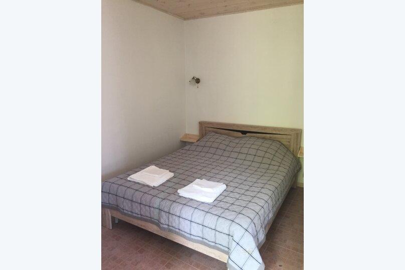 Дом, 34 кв.м. на 4 человека, 1 спальня, улица Соханя, 10А, Ялта - Фотография 11