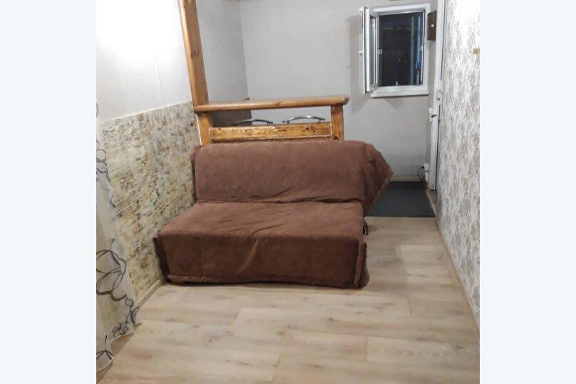 Гостевой дом, 40 кв.м. на 5 человек, 1 спальня, Тополиная, 6, Геленджик - Фотография 14