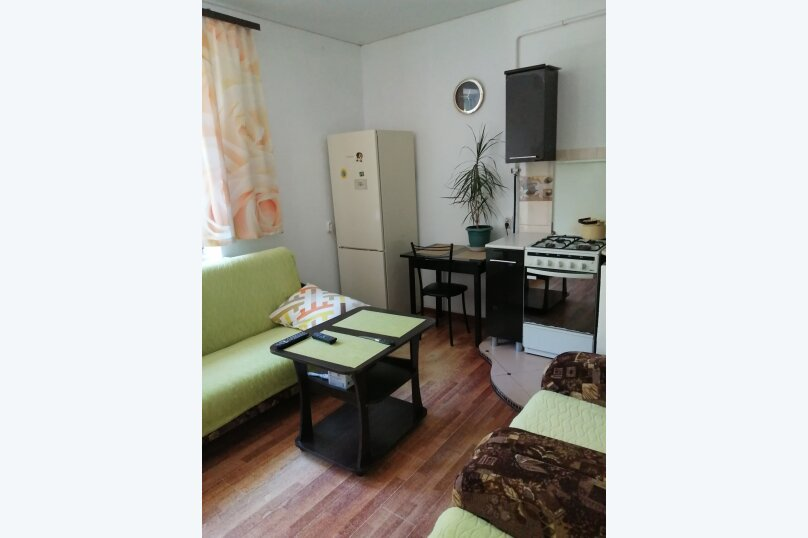 Сдаю дом под ключ, 35 кв.м. на 5 человек, 1 спальня, Полевая улица, 28, Геленджик - Фотография 11