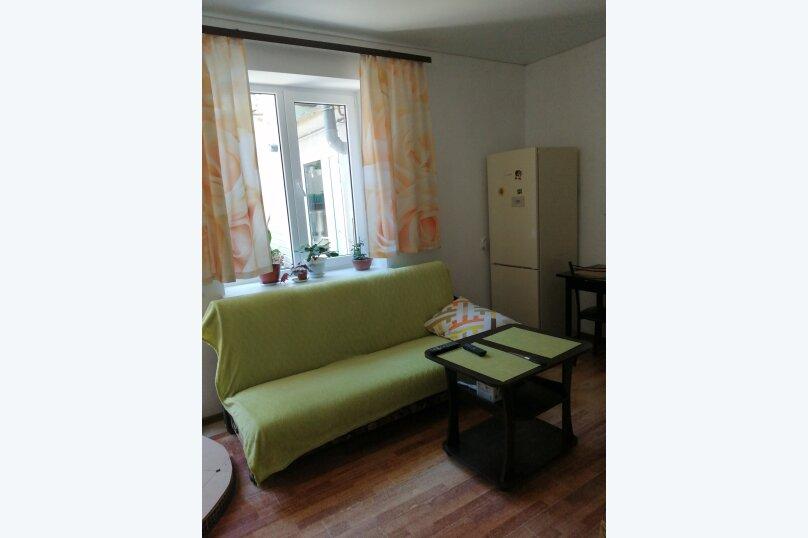 Сдаю дом под ключ, 35 кв.м. на 5 человек, 1 спальня, Полевая улица, 28, Геленджик - Фотография 12